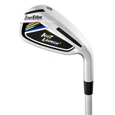 Tour Edge Hot Launch 2 Graphite Iron Set for Women