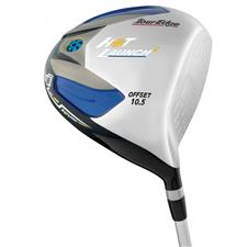 Tour Edge Hot Launch 2 Offset Driver for Women
