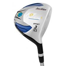 Tour Edge Hot Launch 2 Offset Fairway Wood for Women