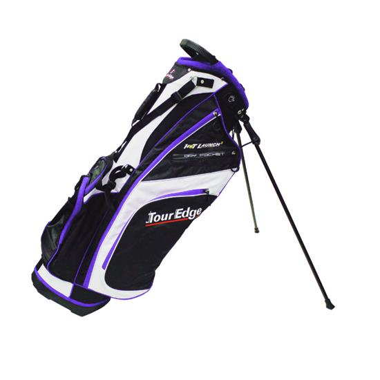 Tour Edge Hot Launch 2 Stand Bag for Women