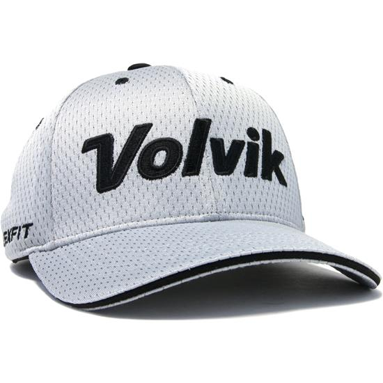 Volvik Men's Tour FlexFit Hat