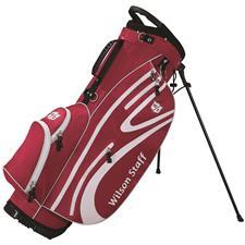 Wilson Staff Carry Lite Stand Bag