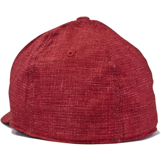 Adidas Men s Climacool Chino Print Hat - Power Red - Small Medium  Golfballs.com 9199a6844ee5