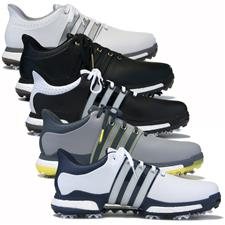 Adidas Wide Tour 360 Boost Golf Shoes