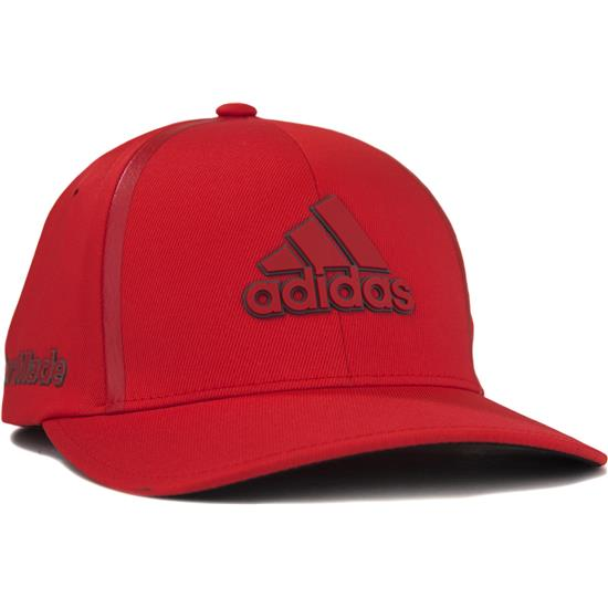 Adidas Men's Tour Delta Textured Hat