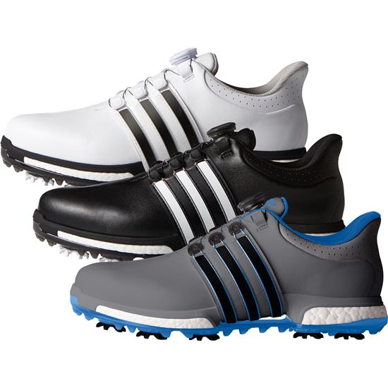 Adidas Tour  Boost Boa Golf Shoes Review