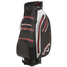 Callaway Golf Aqua Dry Cart Bag