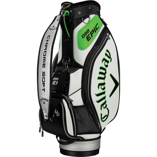 Callaway Golf Gbb Epic Mini Staff Bag Golfballs Com