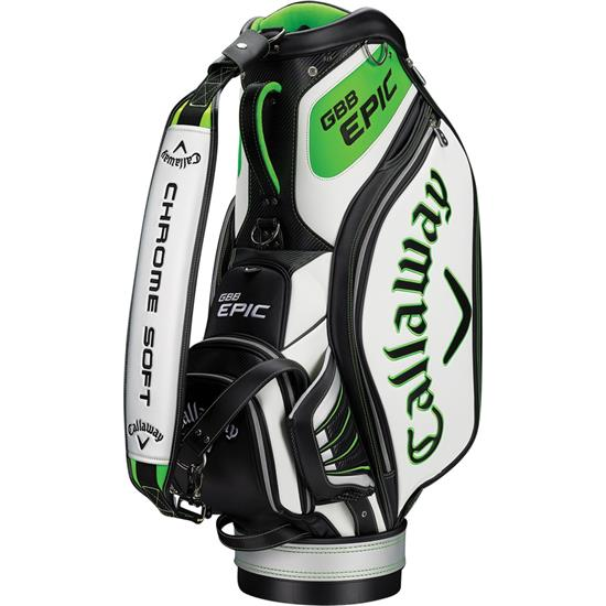 Callaway Golf Gbb Epic Tour Staff Bag Golfballs Com