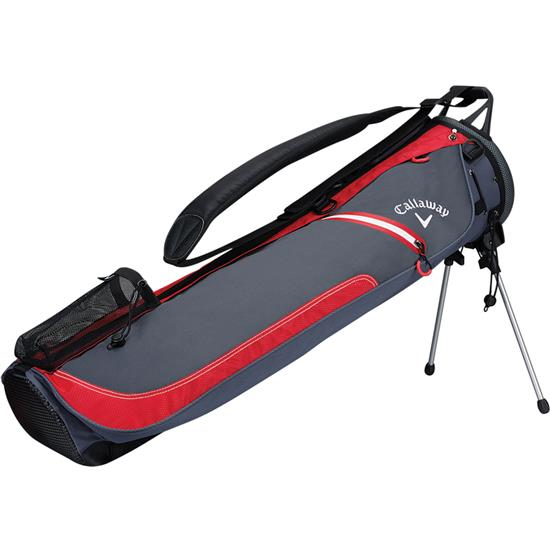 Callaway Golf Hyper-Lite 1+ Single Strap Pencil Bag