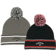 Callaway Golf Men's Pom Pom Beanie