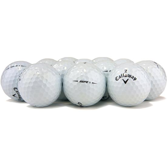 Callaway Golf Speed Regime 1 Golf Balls