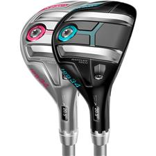 Cobra King F7 Hybrid for Women