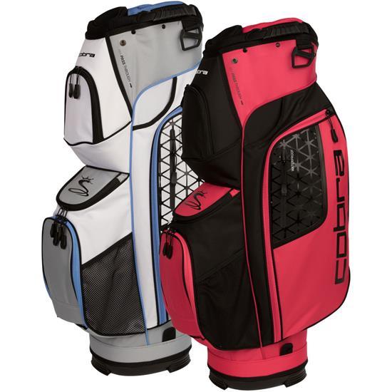 Cobra Ultralight Cart Bag for Women