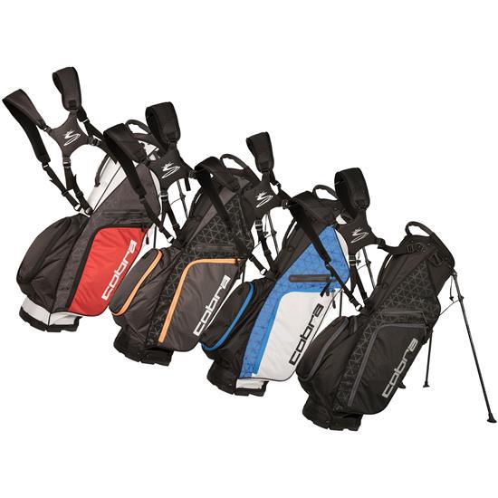 Cobra Ultralight Stand Bag