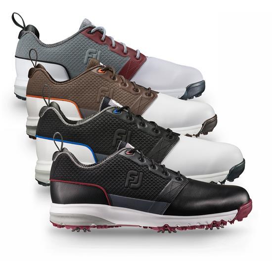 FootJoy Men's ContourFIT Golf Shoes