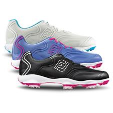 FootJoy Wide FJ Aspire Golf Shoes for Women