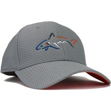 Greg Norman Men's Textured Performance Hat