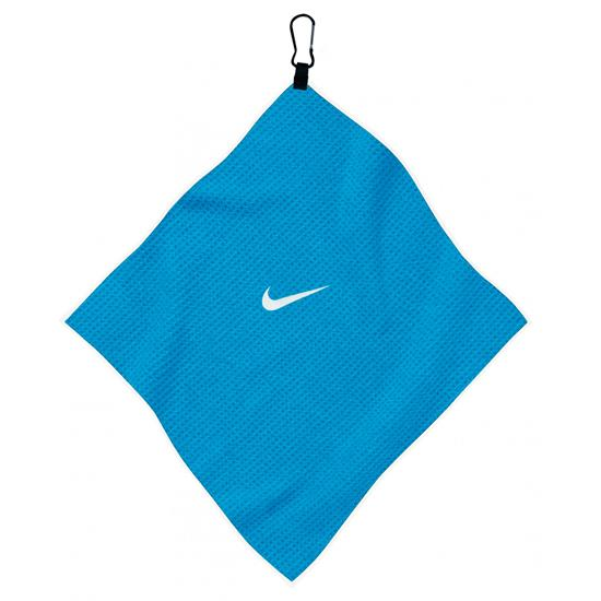 Nike Training Cool Towel: Nike 14x14 Microfiber Towel Golfballs.com