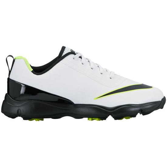 Nike Kids Control Junior Golf Shoes