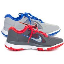Nike Men's FI Impact Golf Shoe Manufacturer Closeouts