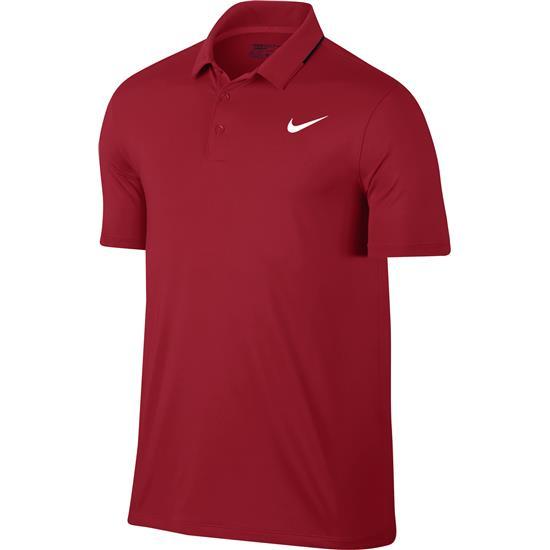Nike Men's Icon Elite Polo Closeout Colors