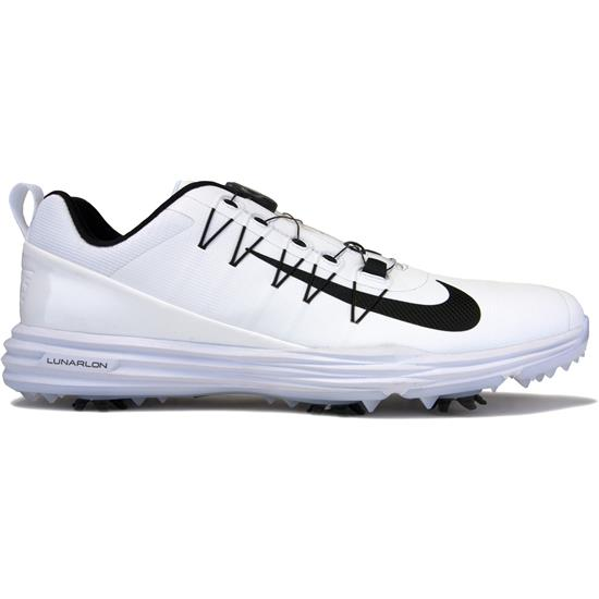 Nike Men's Lunar Command 2 BOA Golf Shoes