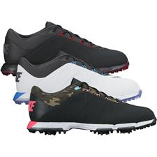 Nike Wide Lunar Fire Golf Shoes