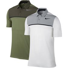 Nike Men's Mobility Precision Polo