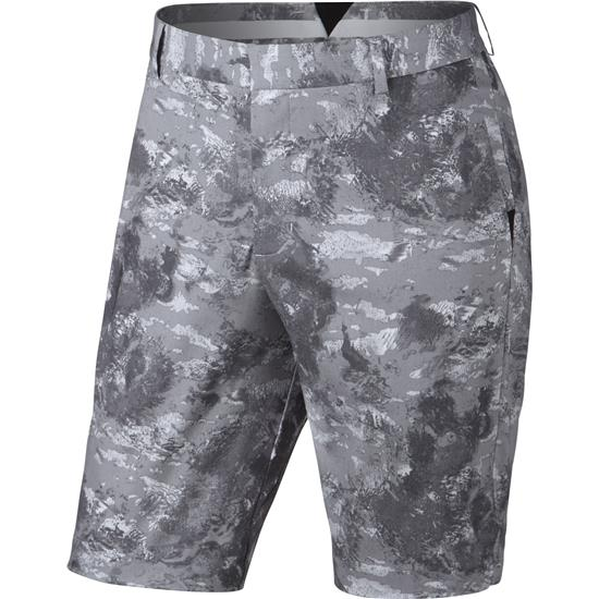 Nike Men's Modern Fit Seasonal Print Short