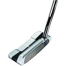 Odyssey Golf Works Versa Putter with Super Stroke Grip