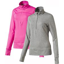 Puma 1/4 Zip Popover for Women
