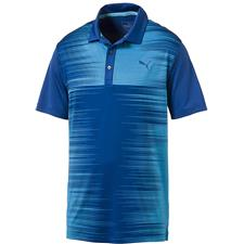 Puma Men's Frequency Polo