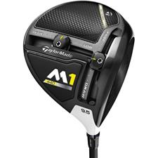 Taylor Made M1 440 Driver - 2017 Model