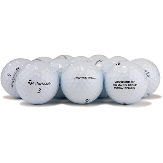 Taylor Made Prior Generation Tour Preferred Golf Balls