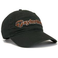 Taylor Made Men's Tradition Personalized Hat - Black