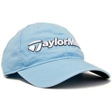 Taylor Made Men's Tradition Personalized Hat - Clear Blue