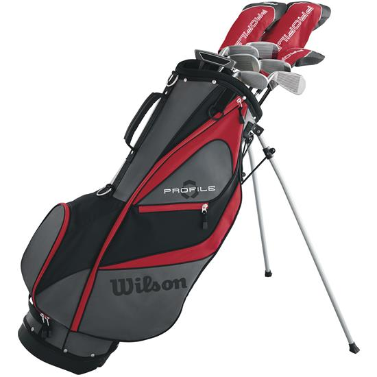 Wilson Profile XD Package Set