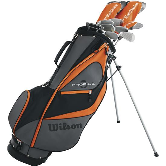Wilson Profile XD Teen Package Set