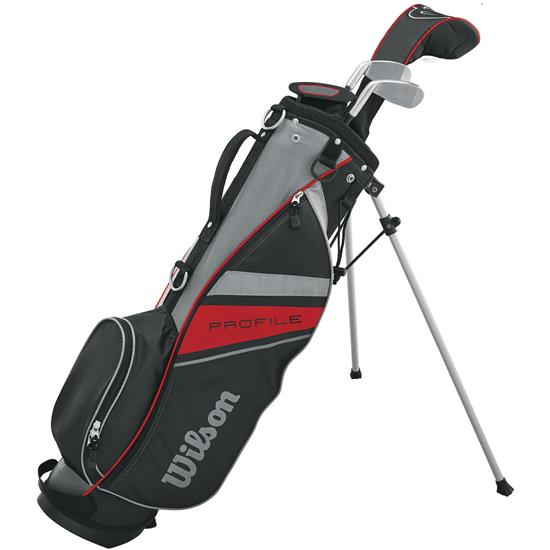 Wilson Small Package Set for Juniors