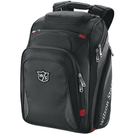 Wilson Staff Brief Pack