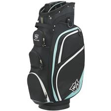 Wilson Staff Cart Plus Bag for Women