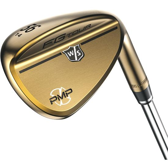 Wilson Staff FG Tour PMP Traditional Wedge