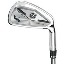 Wilson Staff Left FG Tour V6 Iron Set