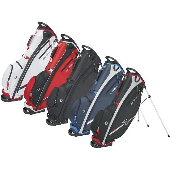 Wilson Staff Ionix SL Carry Bag