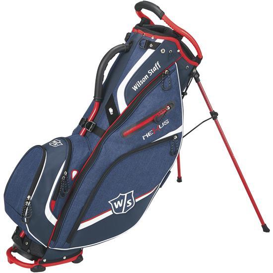 Wilson Staff Nexus III Carry Bag