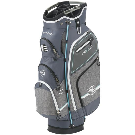 Wilson Staff Nexus III Cart Bag for Women