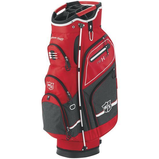 Wilson Staff Nexus III Cart Bag