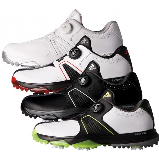 Adidas Traxion Golf Shoes Review