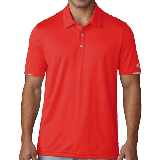 Adidas Men's Climachill Solid Club Polo